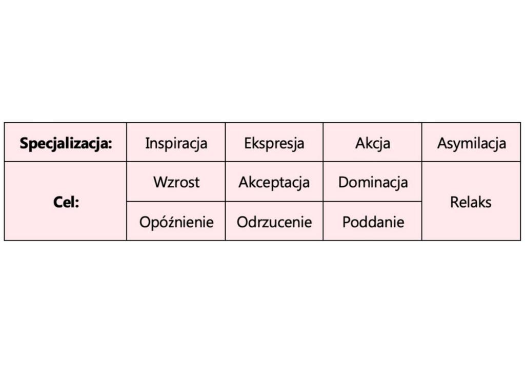 Obrazek z tabelką celów.