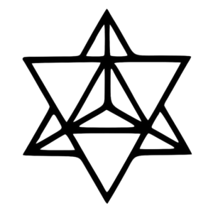 What is a Merkabah it is a picture of merkabah.