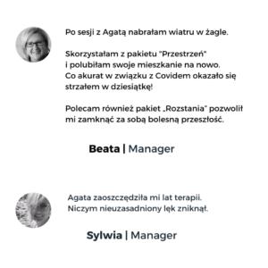 Rekomendacje klientów