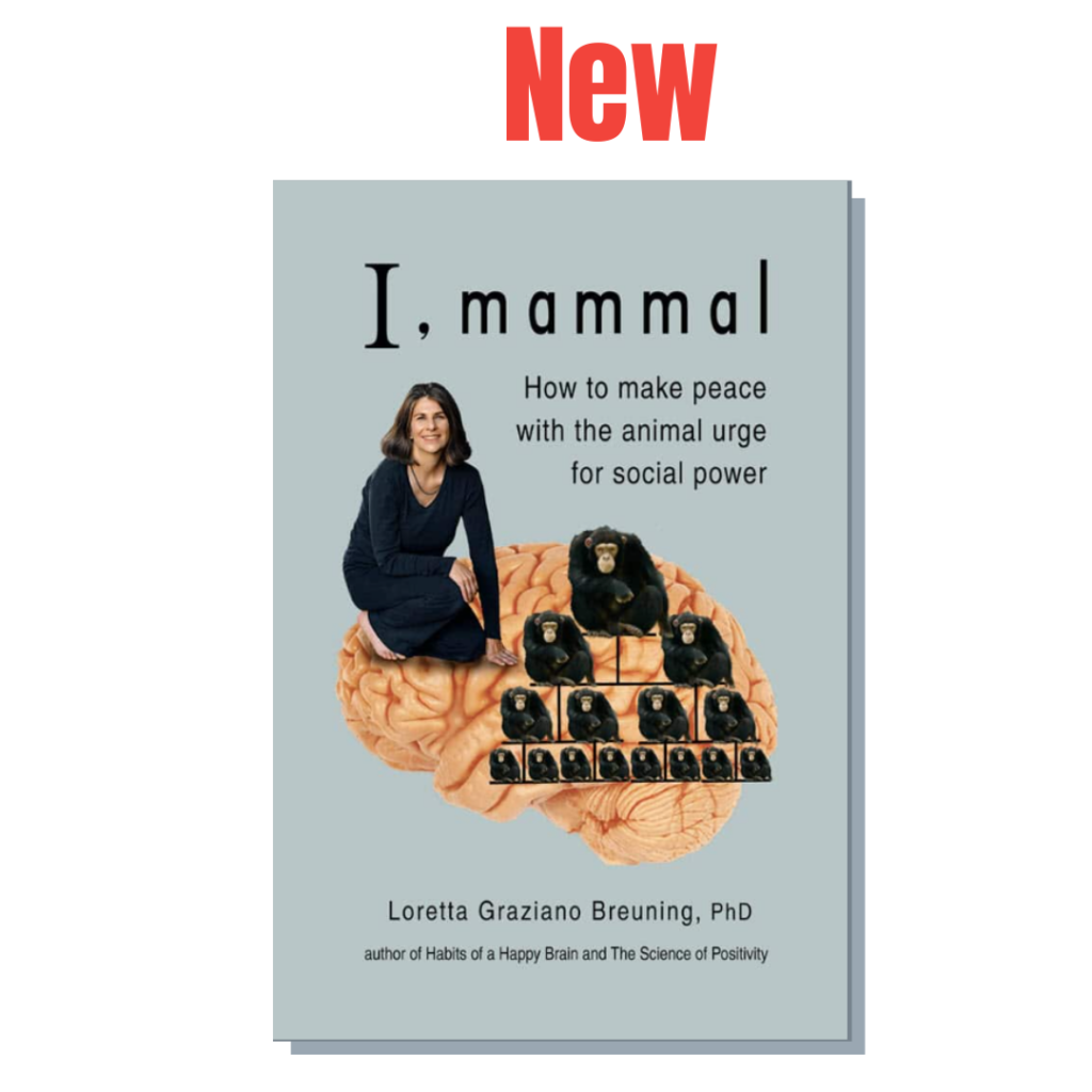 I, mammal book advertising banner