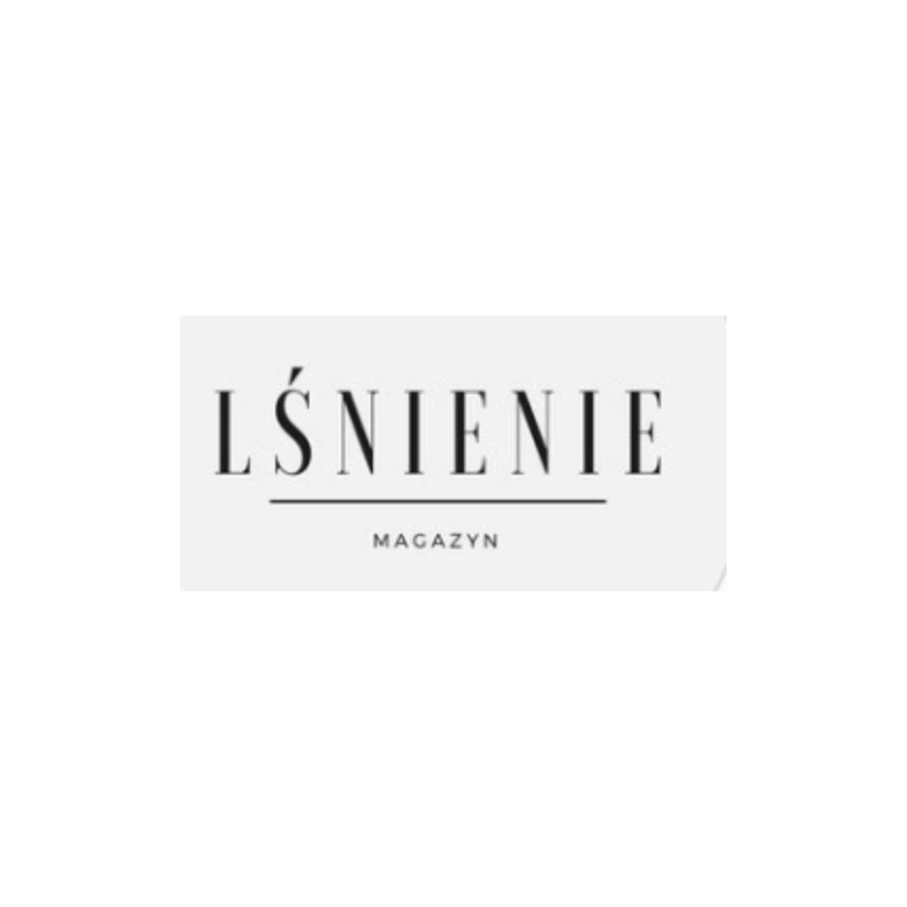 Lśnienie Magazine Logo