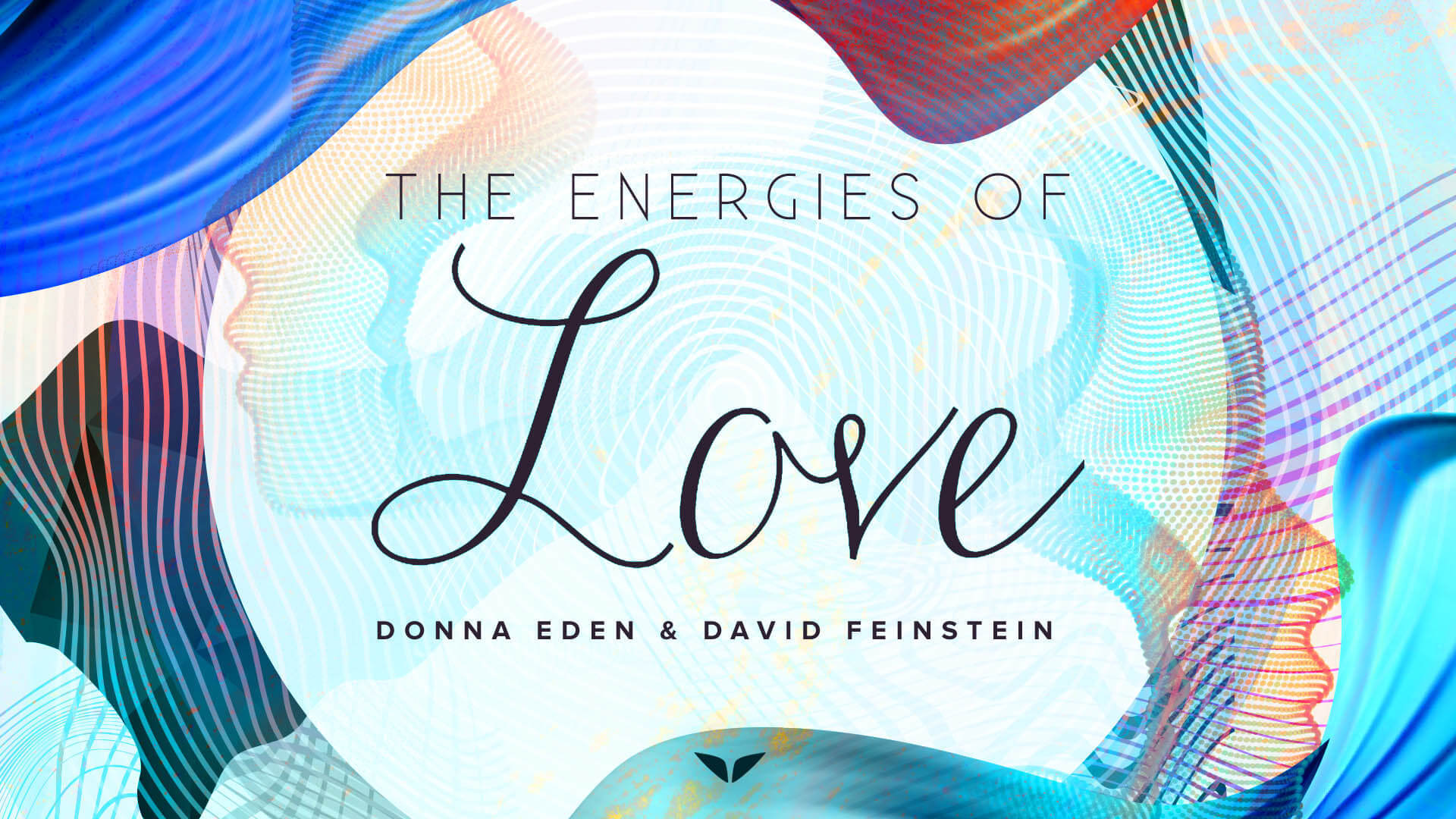 The energies of love Mindvalley program ad.
